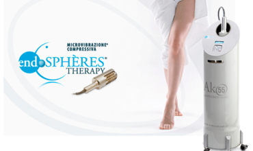 Endosphères Therapy